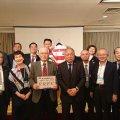 令和2年 東京福岡県人会新春の集い 2020年1月21日